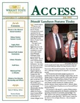 Wright State University Libraries Access Newsletter July 2002