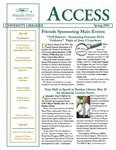 Wright State University Libraries Access Newsletter Spring 2004