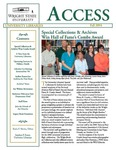 Wright State University Libraries Access Newsletter Fall 2004