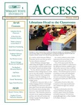 Wright State University Libraries Access Newsletter Winter 2005