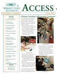 Wright State University Libraries Access Newsletter Spring 2006 by Wright State University Libraries