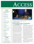 Wright State University Libraries Access Newsletter Summer 2006