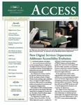 Wright State University Libraries Access Newsletter Fall 2006