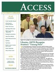 Wright State University Libraries Access Newsletter Summer 2007