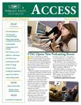 Wright State University Libraries Access Newsletter Winter 2008