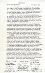 Wright State University Alternative Newspaper: Common Sense, January 29, 1969 by Wright State University Student Body