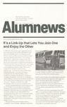 AlumNews, December 1977
