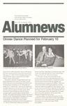 AlumNews, January 1978
