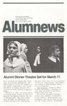 AlumNews, March 1978