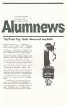 AlumNews, April 1978