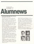 AlumNews, February 1980 by Alumni Association, Wright State University
