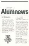 AlumNews, December 1979
