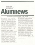 AlumNews, March 1980 by Alumni Association, Wright State University