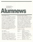 AlumNews, April 1980 by Alumni Association, Wright State University