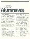 AlumNews, April 1980