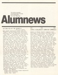 AlumNews, May 1980 by Alumni Association, Wright State University