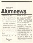 AlumNews, July 1980 by Alumni Association, Wright State University