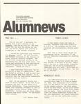 AlumNews, October 1980