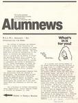 AlumNews, November 1980