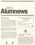 AlumNews, December 1980