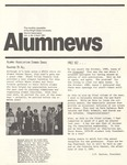 AlumNews, April 1981 by Alumni Association, Wright State University