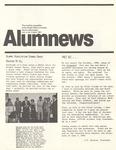 AlumNews, April 1981