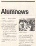 AlumNews, October/November 1981 by Alumni Association, Wright State University