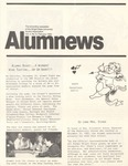 AlumNews, February 1982 by Alumni Association, Wright State University