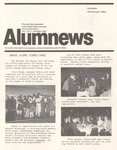 AlumNews, April/May 1982 by Alumni Association, Wright State University