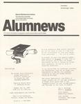 AlumNews, May 1982