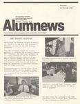 AlumNews, June/July 1982 by Alumni Association, Wright State University