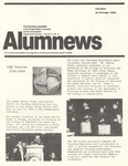 AlumNews, September/October 1982 by Alumni Association, Wright State University