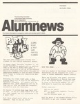AlumNews, November/December 1982 by Alumni Association, Wright State University
