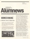 AlumNews, March/April 1983 by Alumni Association, Wright State University