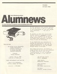 AlumNews, May 1983 by Alumni Association, Wright State University
