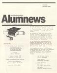 AlumNews, May 1983