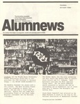 AlumNews, May/June 1983 by Alumni Association, Wright State University