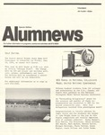 AlumNews, June 1983 by Alumni Association, Wright State University