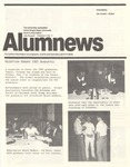 AlumNews, July/August 1983 by Alumni Association, Wright State University