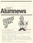 AlumNews, February/March 1984