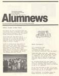 AlumNews, April/May 1984 by Alumni Association, Wright State University