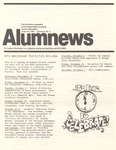 AlumNews, June/July 1984