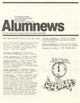 AlumNews, June/July 1984 by Alumni Association, Wright State University