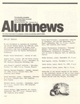 AlumNews, September/October 1984