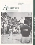 AlumNews, March/April 1986 by Alumni Association, Wright State University