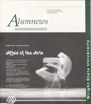 AlumNews, May/June 1986 by Alumni Association, Wright State University