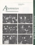 AlumNews, July/August 1986 by Alumni Association, Wright State University