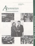AlumNews, January/February 1987 by Alumni Association, Wright State University