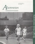 AlumNews, September/October 1987