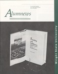 AlumNews, November/December 1987 by Alumni Association, Wright State University